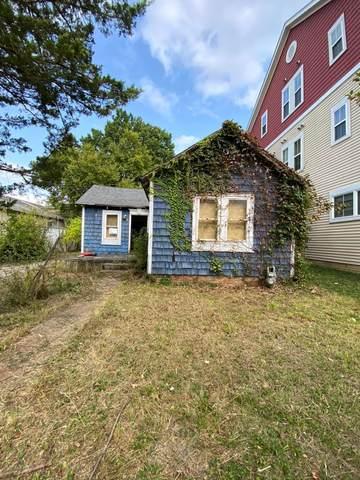 1480 Chesapeake Avenue, Columbus, OH 43212 (MLS #220033231) :: Berkshire Hathaway HomeServices Crager Tobin Real Estate