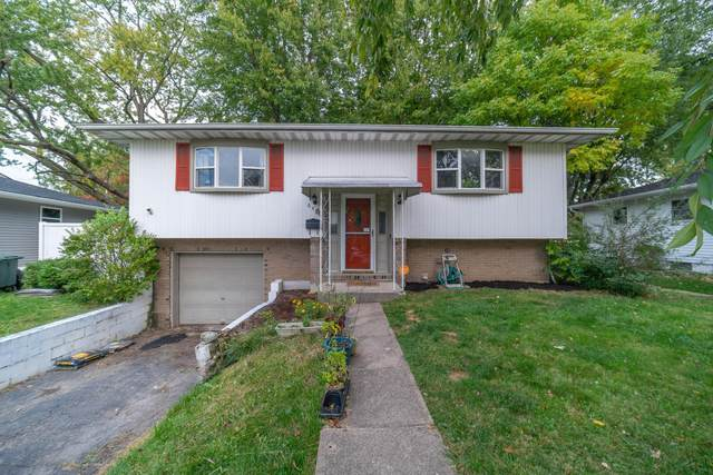6480 Karl Road, Columbus, OH 43229 (MLS #220035676) :: Angel Oak Group