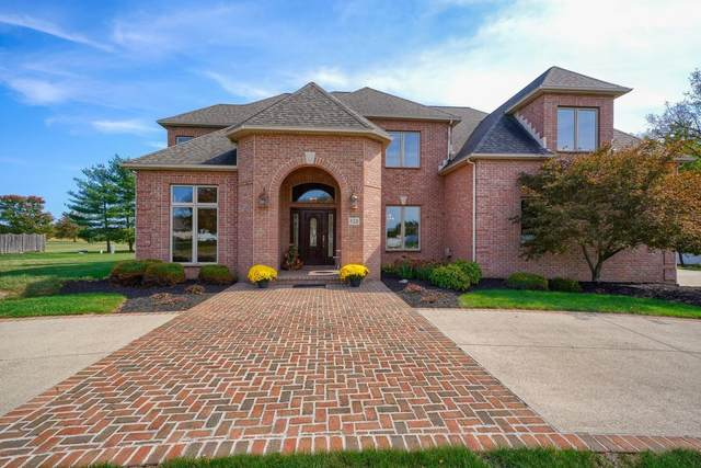525 Northfield Drive, Circleville, OH 43113 (MLS #220035894) :: Angel Oak Group