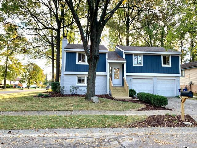 762 Mcdonell Place, Gahanna, OH 43230 (MLS #220036056) :: Keller Williams Excel