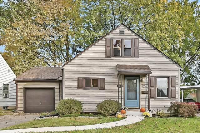 900 W 10th Avenue, Columbus, OH 43212 (MLS #220036344) :: MORE Ohio
