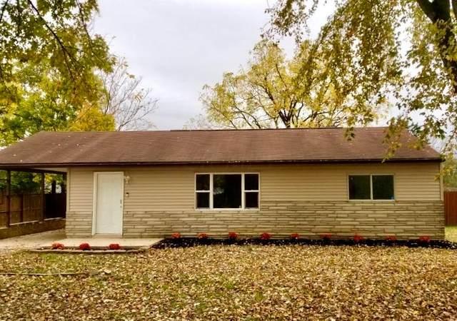 181 Williams Road, Columbus, OH 43207 (MLS #220037419) :: Signature Real Estate