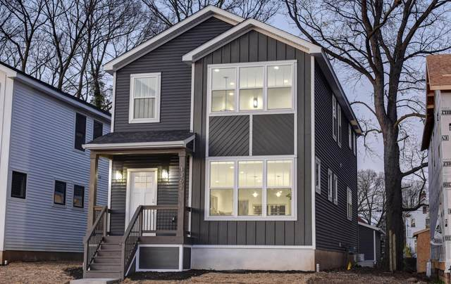 1362 Cole Street, Columbus, OH 43205 (MLS #220037567) :: Berkshire Hathaway HomeServices Crager Tobin Real Estate