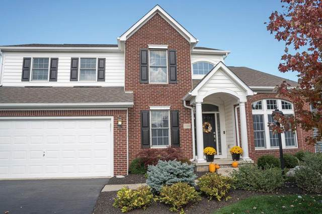 7166 Lavender Lane, Lewis Center, OH 43035 (MLS #220037570) :: Core Ohio Realty Advisors