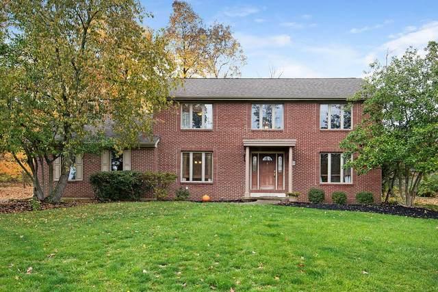 9504 Timberbank Circle, Pickerington, OH 43147 (MLS #220037634) :: Exp Realty