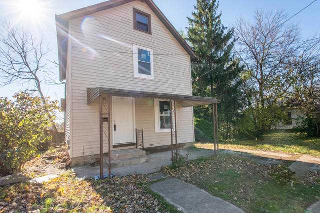 207 S Oak Street, London, OH 43140 (MLS #220038621) :: Berkshire Hathaway HomeServices Crager Tobin Real Estate