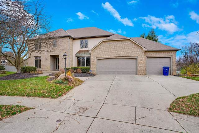 7716 Hidden Hollow Drive, Columbus, OH 43235 (MLS #220040981) :: Berkshire Hathaway HomeServices Crager Tobin Real Estate