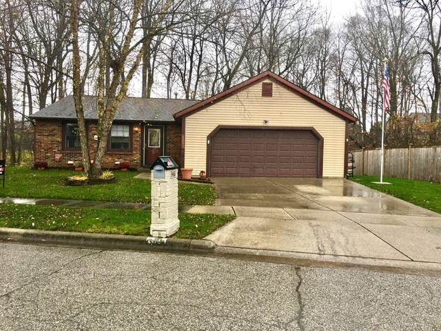 346 Instone Drive, Reynoldsburg, OH 43068 (MLS #220041083) :: RE/MAX ONE