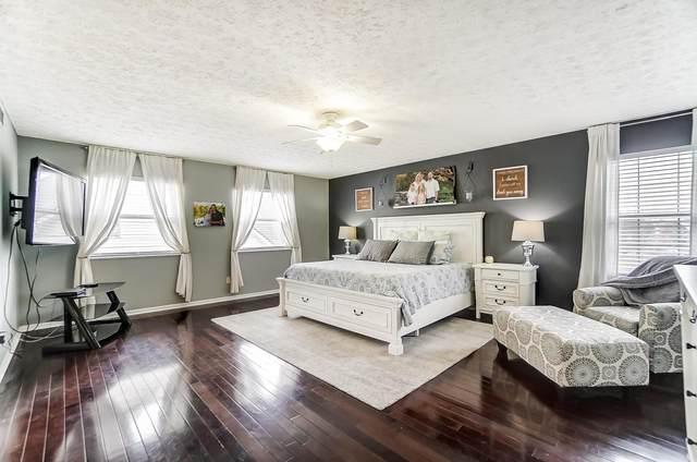 5610 Jennybrook Lane, Hilliard, OH 43026 (MLS #220041531) :: Exp Realty