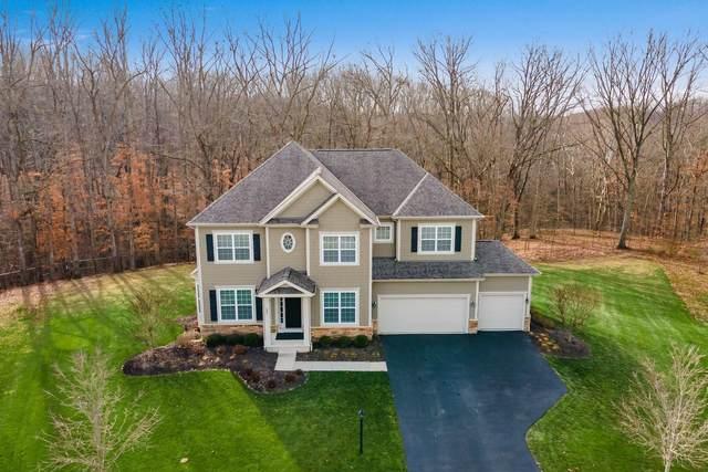 405 Olentangy Crossings W, Delaware, OH 43015 (MLS #220043103) :: 3 Degrees Realty