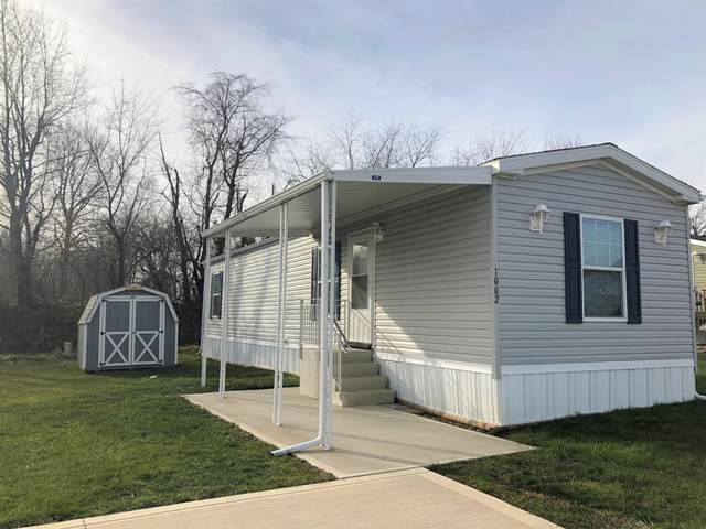 1100 Thornwood Drive #1002, Heath, OH 43056 (MLS #220043275) :: RE/MAX Metro Plus