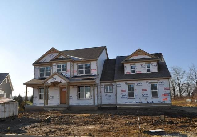 11247 Cedar Crest Drive, Plain City, OH 43064 (MLS #221000347) :: Berkshire Hathaway HomeServices Crager Tobin Real Estate