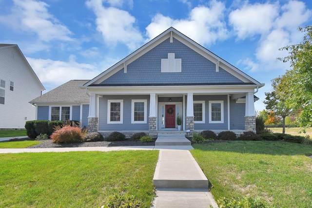 10641 Arrowwood Drive, Plain City, OH 43064 (MLS #221000568) :: RE/MAX ONE