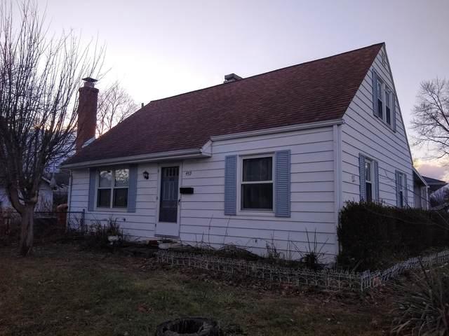 459 Yarmouth Lane, Columbus, OH 43228 (MLS #221000757) :: Ackermann Team