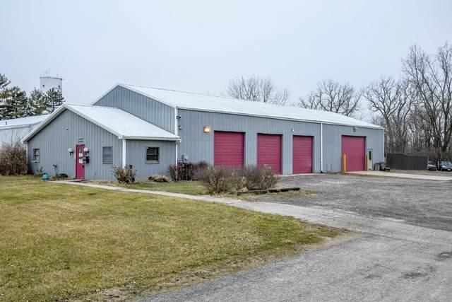 410 E 4th Street, Marysville, OH 43040 (MLS #221000908) :: Core Ohio Realty Advisors