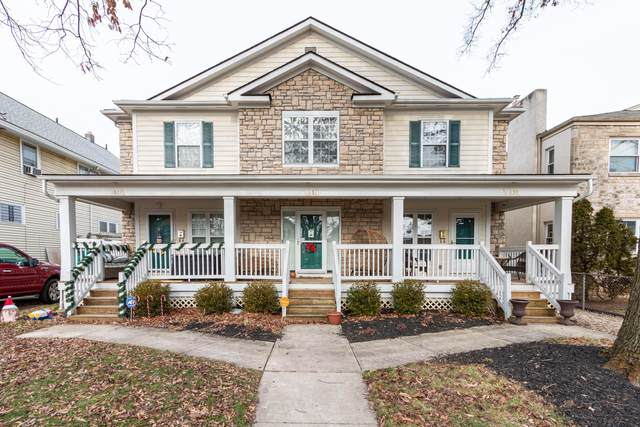 1630 W 3rd Avenue, Columbus, OH 43212 (MLS #221001065) :: HergGroup Central Ohio