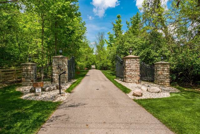 1854 Home Road, Delaware, OH 43015 (MLS #221004248) :: Millennium Group