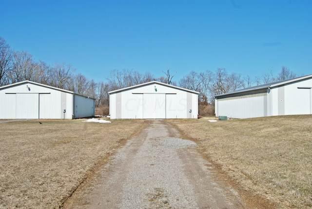 340 Water Avenue, Bellefontaine, OH 43311 (MLS #221004589) :: Angel Oak Group