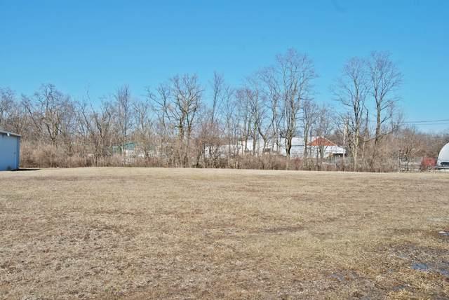 0 Water Avenue, Bellefontaine, OH 43311 (MLS #221004603) :: Angel Oak Group