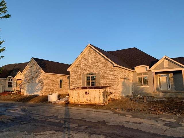 8235 Dolman Drive, Powell, OH 43065 (MLS #221005120) :: The Tobias Real Estate Group
