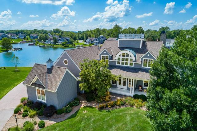 9960 Osprey Court, Thornville, OH 43076 (MLS #221005841) :: Shannon Grimm & Partners Team