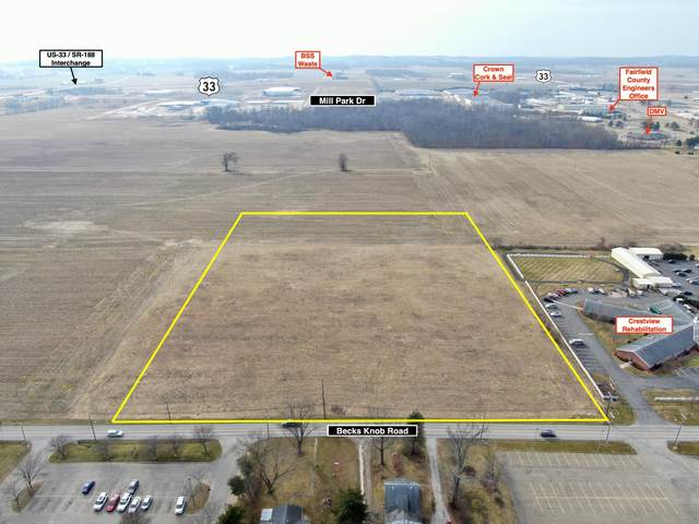 0 Becks Knob Road SW, Lancaster, OH 43130 (MLS #221006751) :: RE/MAX ONE