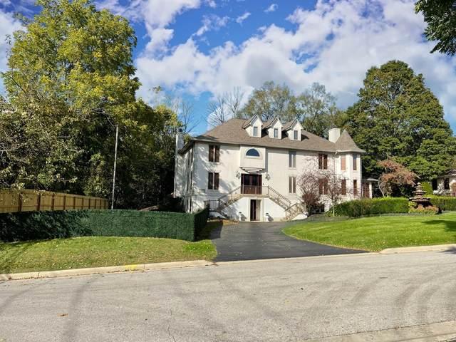 2820 River Park Drive, Upper Arlington, OH 43220 (MLS #221007217) :: Berkshire Hathaway HomeServices Crager Tobin Real Estate