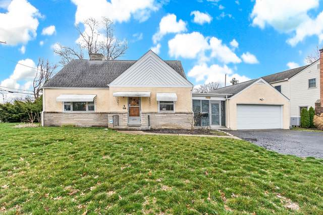 2770 Tremont Road, Columbus, OH 43221 (MLS #221007669) :: Exp Realty