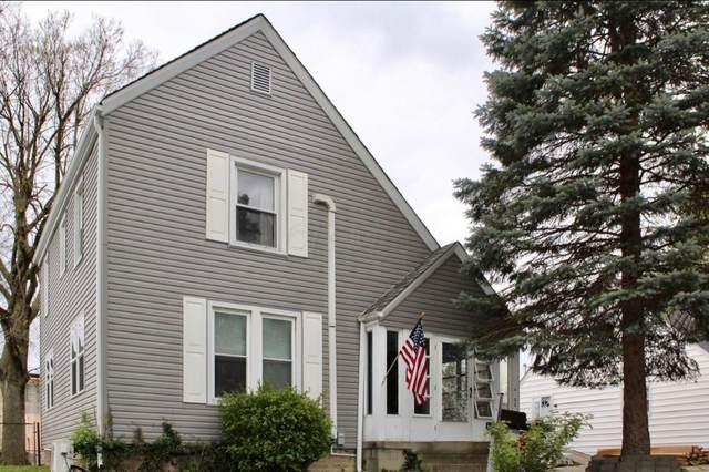 4163 Franklin Street, Grove City, OH 43123 (MLS #221008741) :: Greg & Desiree Goodrich | Brokered by Exp