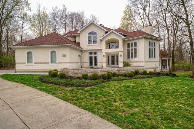 4744 Sibel Court, Powell, OH 43065 (MLS #221008767) :: Bella Realty Group