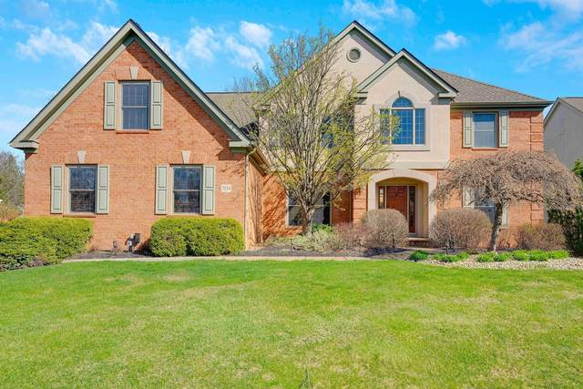 7134 Northmont Court, Blacklick, OH 43004 (MLS #221009306) :: Jamie Maze Real Estate Group