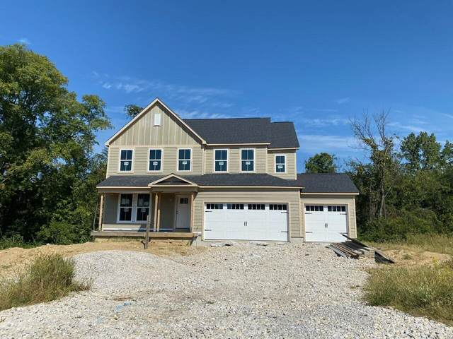 864 Clear Brook Lane, Delaware, OH 43015 (MLS #221011081) :: ERA Real Solutions Realty