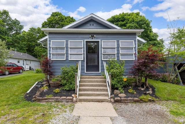 4085 N Old State Road, Delaware, OH 43015 (MLS #221012513) :: 3 Degrees Realty