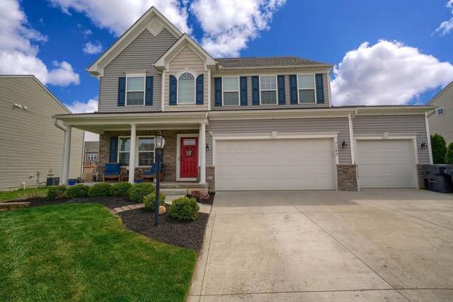 123 Stirling Way, Etna, OH 43062 (MLS #221012856) :: Core Ohio Realty Advisors