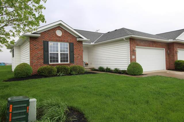 8413 Country View Lane, Plain City, OH 43064 (MLS #221014299) :: The Raines Group