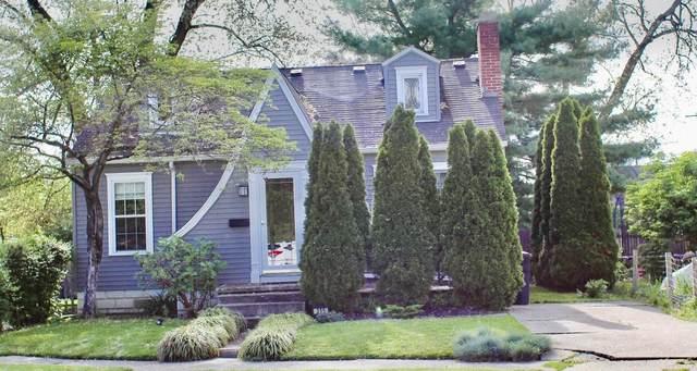 315 N Cherry Street, Lancaster, OH 43130 (MLS #221014533) :: Signature Real Estate