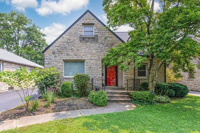 148 N Merkle Road, Columbus, OH 43209 (MLS #221014741) :: Signature Real Estate