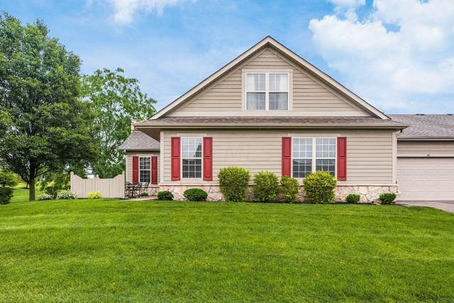 146 Jamie Lynn Circle, Pickerington, OH 43147 (MLS #221014951) :: Jamie Maze Real Estate Group