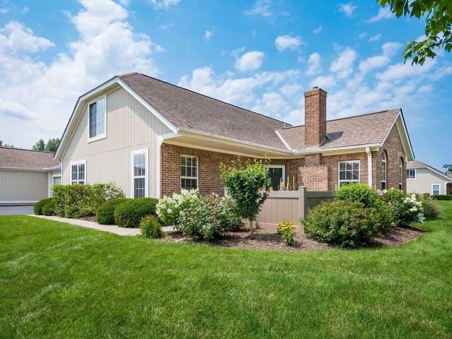 762 Windward Lane 24-762, Gahanna, OH 43230 (MLS #221018502) :: Berkshire Hathaway HomeServices Crager Tobin Real Estate
