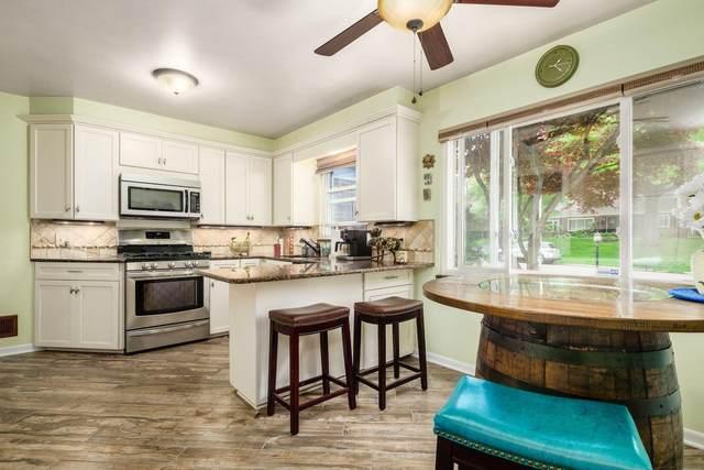 4549 Olentangy Boulevard, Columbus, OH 43214 (MLS #221018666) :: The Tobias Real Estate Group