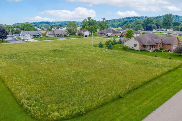 287 Gregory Drive, Newark, OH 43055 (MLS #221019285) :: Berkshire Hathaway HomeServices Crager Tobin Real Estate