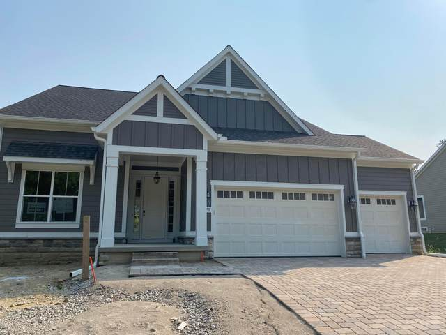 3175 Big Timber Loop, Lewis Center, OH 43035 (MLS #221019550) :: ERA Real Solutions Realty