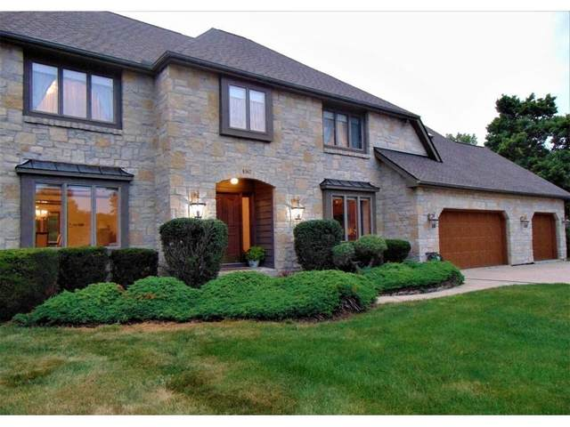 8362 Willowbridge Place, Canal Winchester, OH 43110 (MLS #221019742) :: 3 Degrees Realty