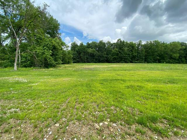 4884 S State Route 605, Galena, OH 43021 (MLS #221019873) :: The Tobias Real Estate Group