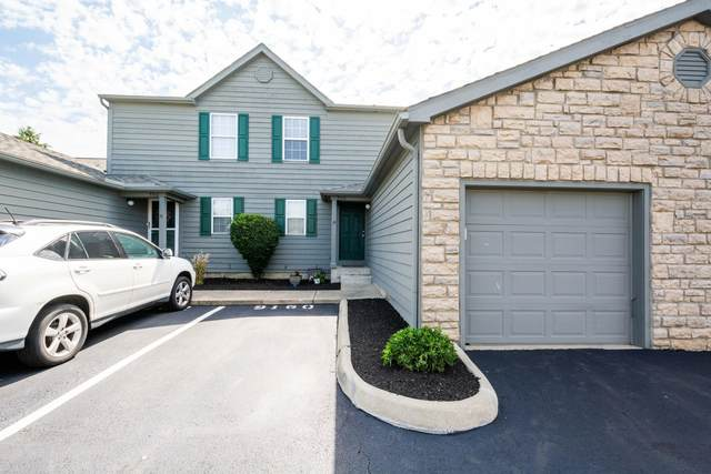 9160 Parkpoint Lane, Lewis Center, OH 43035 (MLS #221020629) :: Signature Real Estate