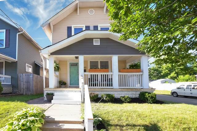 200 E Jenkins Avenue, Columbus, OH 43207 (MLS #221021088) :: Signature Real Estate