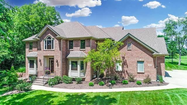 432 Kinsey Road, Xenia, OH 45385 (MLS #221022240) :: Signature Real Estate