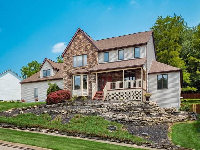 1275 Bluejack Lane, Heath, OH 43056 (MLS #221022805) :: Signature Real Estate