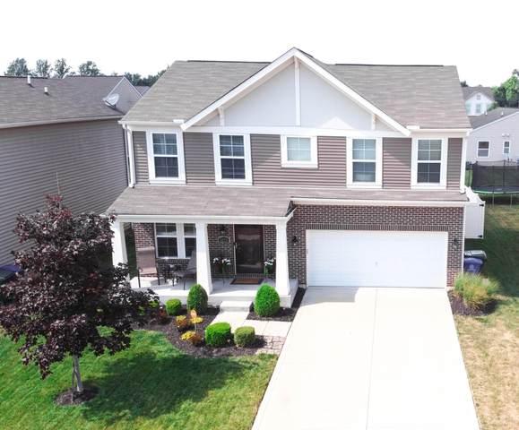 4270 Buck Creek Drive, Columbus, OH 43207 (MLS #221023954) :: Signature Real Estate