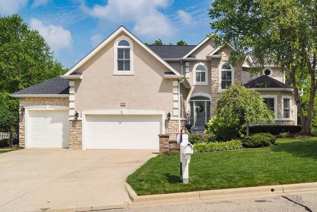 5243 Royal County Down, Westerville, OH 43082 (MLS #221024034) :: ERA Real Solutions Realty